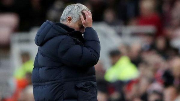 Wo bleibt denn bloß der Mourinho-Effekt?