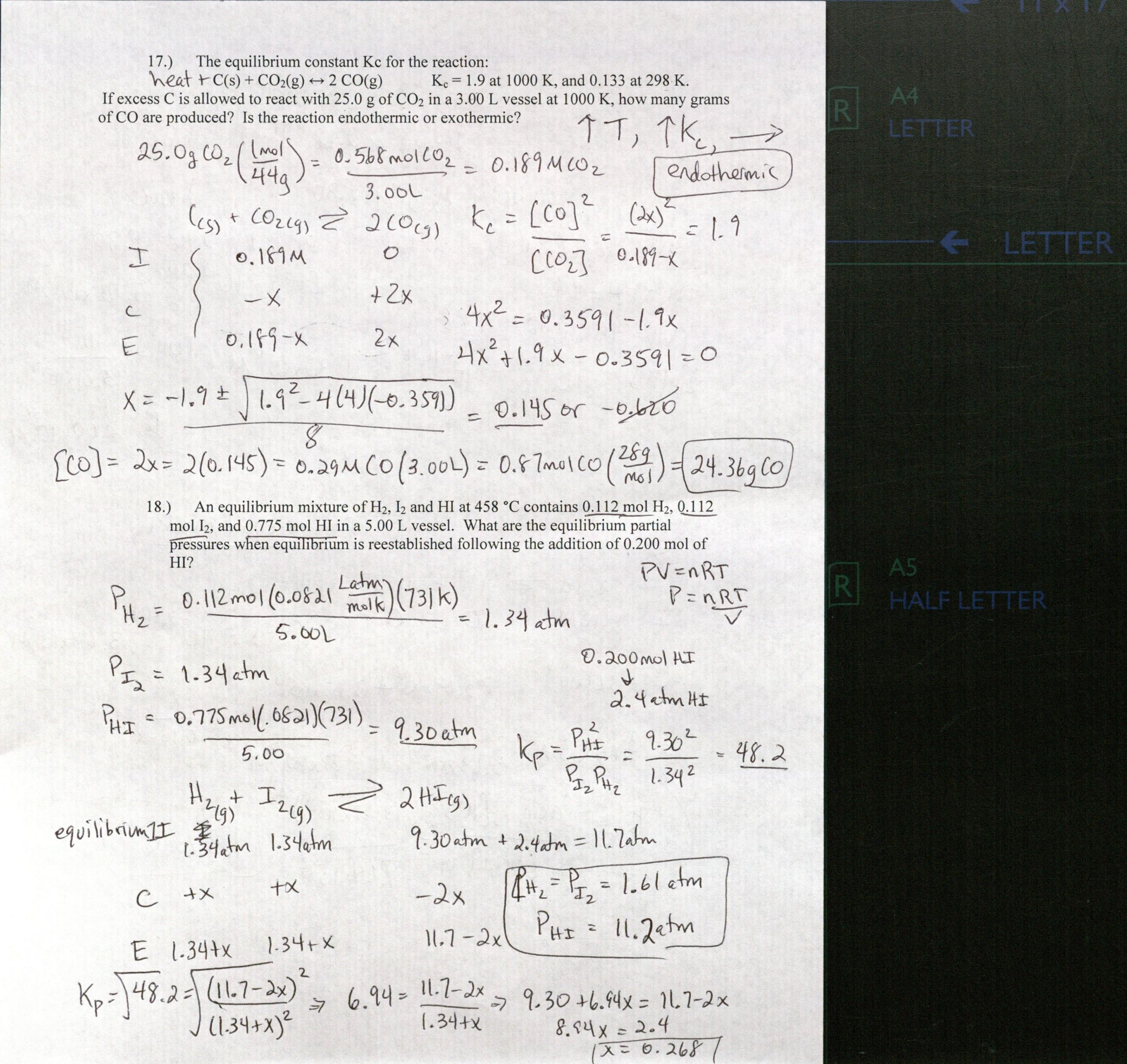 Worksheet Thermodynamics Worksheet Answers Worksheet Fun