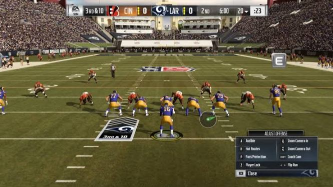 Madden 18 For PC download