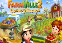 Farmville 2 Country Escape For PC