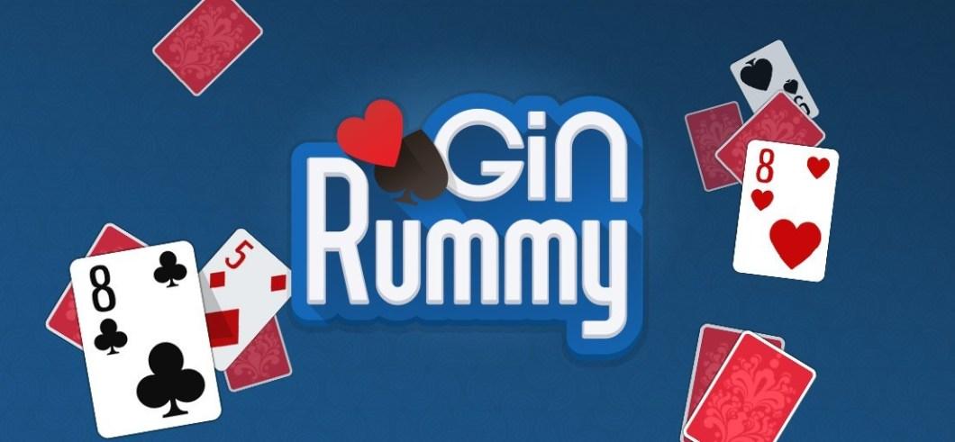 Card Games Gin Rummy Creativeletter