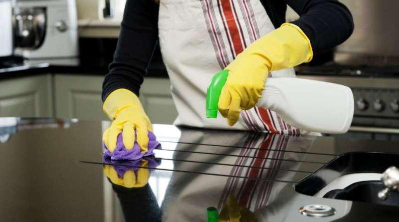 أقوي خلطات التنظيف من صنع ايديكي وأقل تكلفة