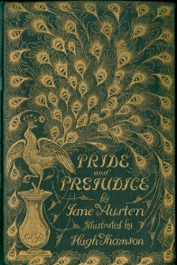 Jane Austen 1817-2017: A Bicentennial Exhibit | Pride and Prejudice ·  Online Exhibits