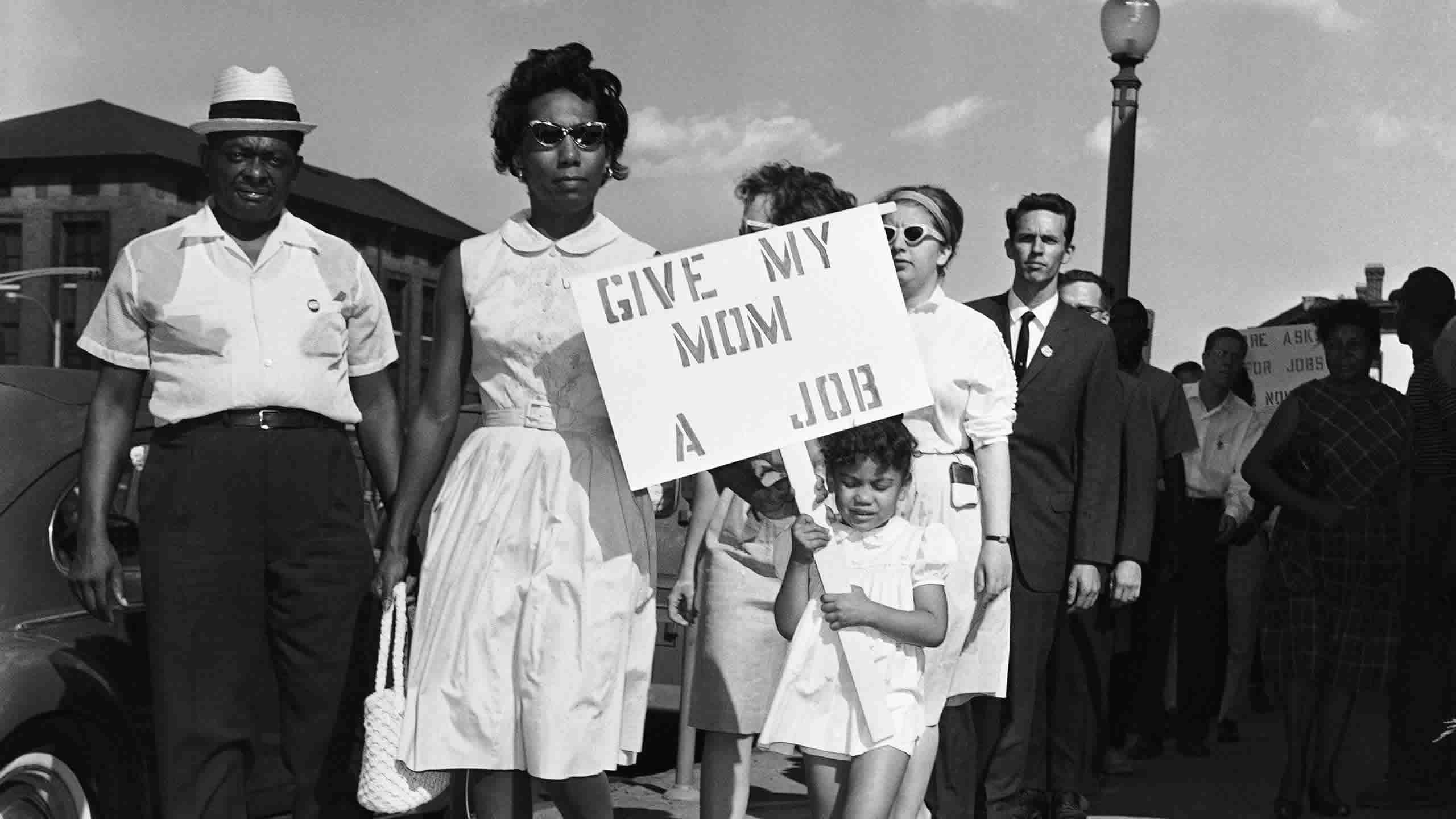 Behind The Civil Rights Act