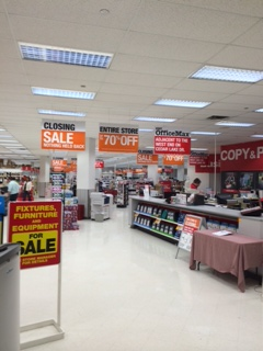 twin cities 39 office depot office max store closings start to leak