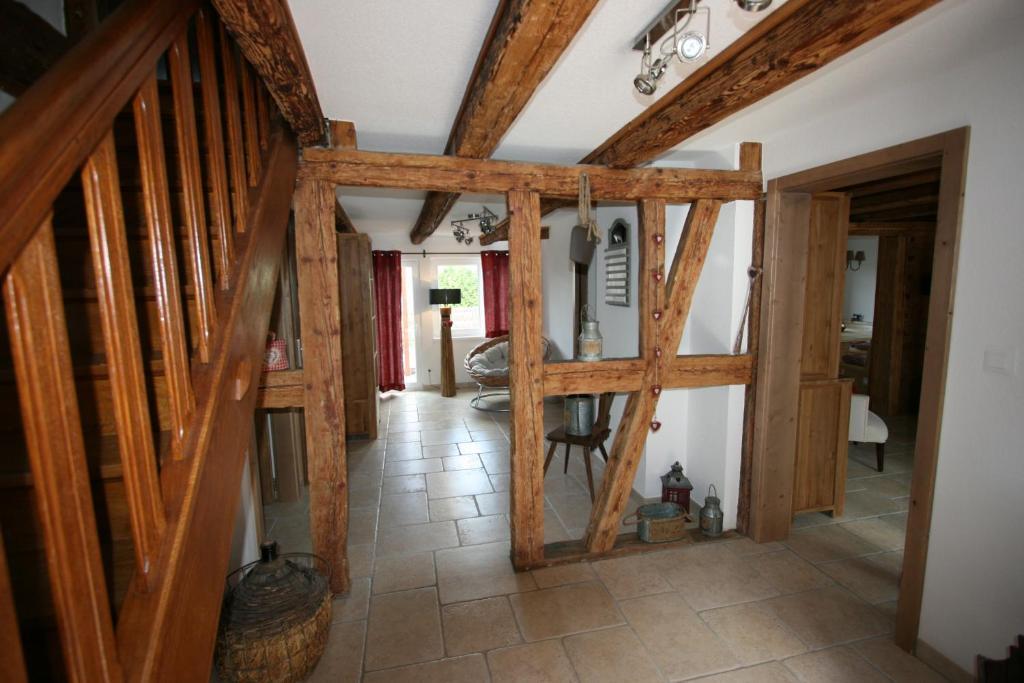 meuble de tourisme les authentics le domaine d autrefois la maison