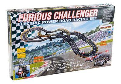 Furious Challenger