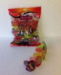 Super Jelly Cone