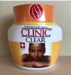 Clinic Clear Whitening Body Cream