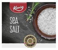 Kania Sea Salt