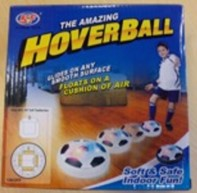 Hoverball box 2