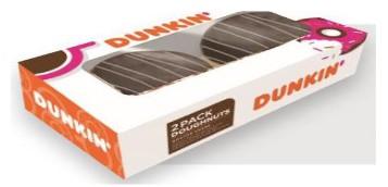 Recall: Dunkin Boston Kreme Donuts – Recall Alert
