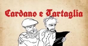 Cardano e Tartaglia