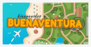 Bienvenidos a Buenaventura