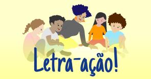 Letra-Ação