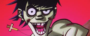 Gorillaz объявили о своем возвращение через Инстаграм