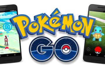 Pokemon Go: технологии дополнительной реальности