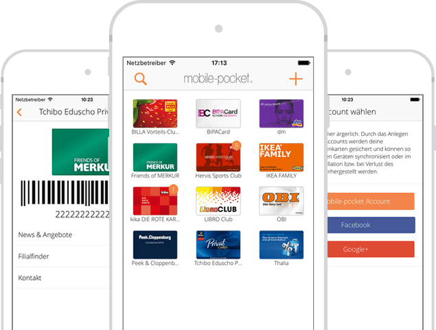 mobile-pocket-app