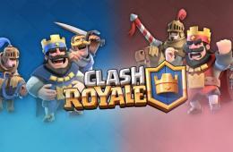 Clash Royale лучшие колоды и деки
