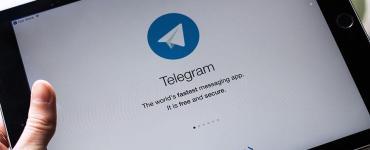 Telegram - каналы о Москве