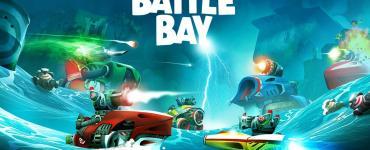 Battle Bay: как выбрать корабль? Shooter, Speeder, Enforcer, Defender или Fixer?