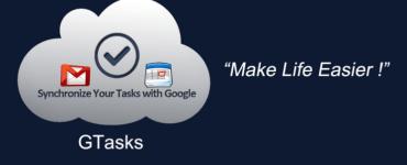 gTasks - простой и функциональный менеджер задач