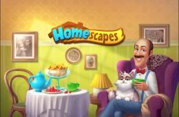 Homescapes – советы по прохождению. Как получить звезды и много денег в игре?