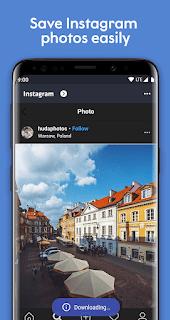 Maki Plus : Facebook & Twitter