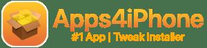 apps4iphone logo