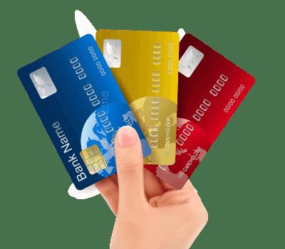 Online Payment / Credit/Debit Card – Pro Plan