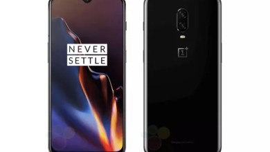 Photo of OnePlus تحدد موعد إطلاق هاتفها OnePlus 6T
