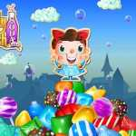 لعبة كاندي كراش صودا ساجا Candy Crush Soda Saga 1