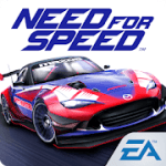 لعبة Need for Speed No Limits اندرويد