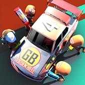 PIT STOP RACING MANAGER‏ للاندرويد [مهكرة]