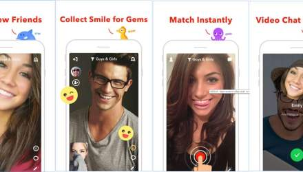 Dating messenger for pc