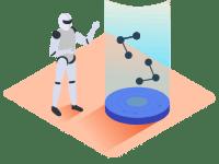 Автоматизация рутинных процессов вашего бизнеса.