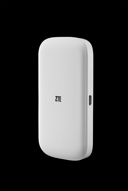 ZTE MF90 4G LTE Pocket WiFi Openline