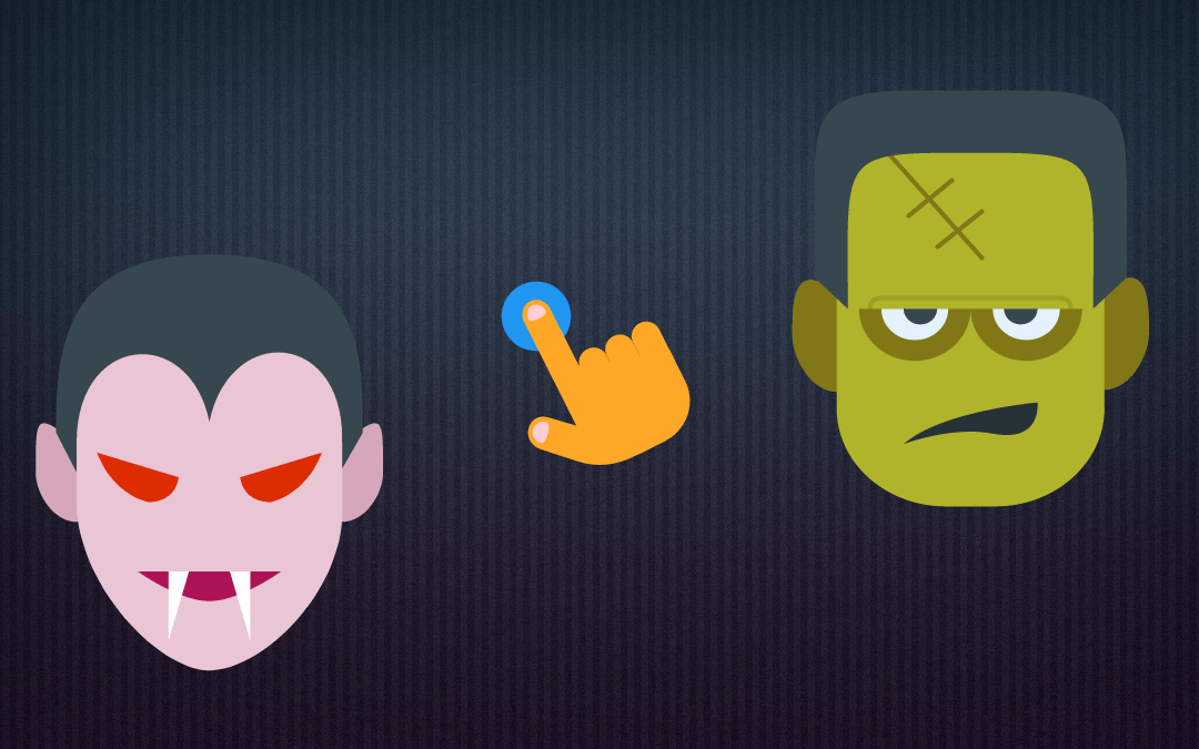 5 UX demons that need exorcising… sometimes