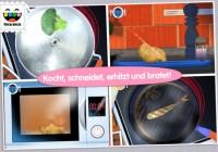 Toca Kitchen – Mit Essen spielen ist ausdrücklich erlaubt