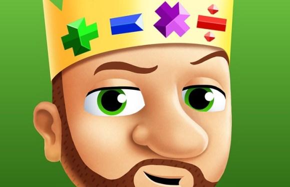 König der Mathematik Junior
