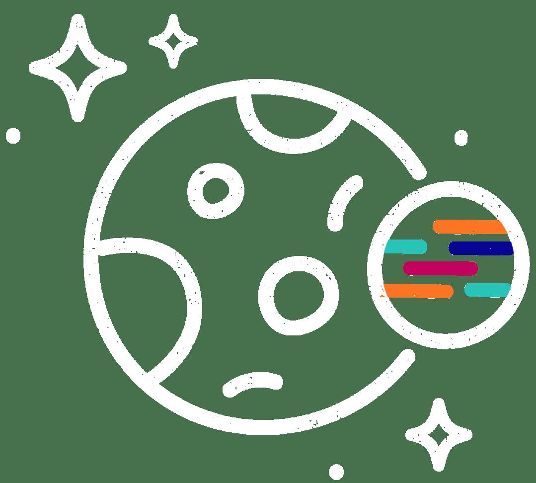Appsky Universe icon