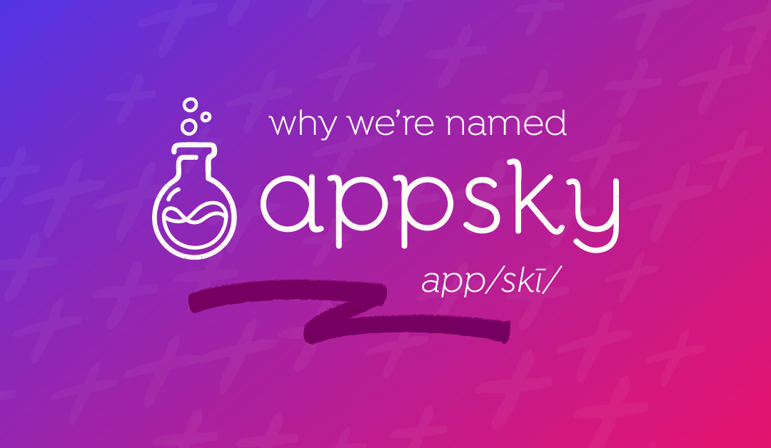 Is it Appsky /skiː/, or AppSky /skaɪ/?