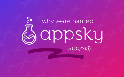 Is it Appsky /skiː/, or AppSky /skaɪ/?