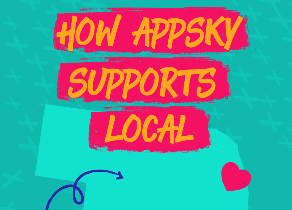 How Appsky Supports Local