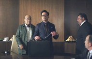 Check out HTC's latest teaser featuring Robert Downey Jr.