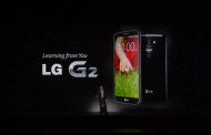 Official LG G2 specs, all you need to know