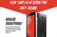100,000 Xiaomi Hongmis Sold in less than a minute