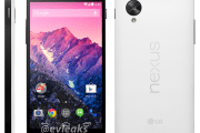 Nexus 5 could be released on November 1st