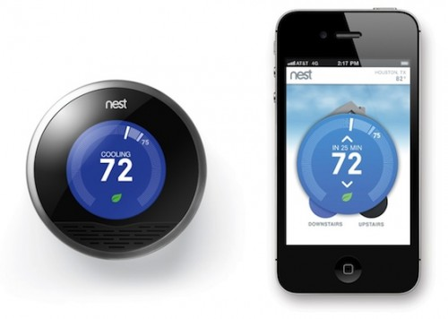 Google acquires smart home device maker Nest for $3.2 billion
