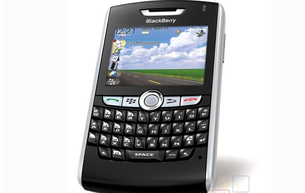 Blackberry: Past, Present and Future